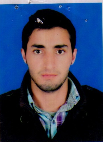 Muhammad Shahid Afzal