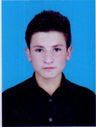 Iltaf Hussain