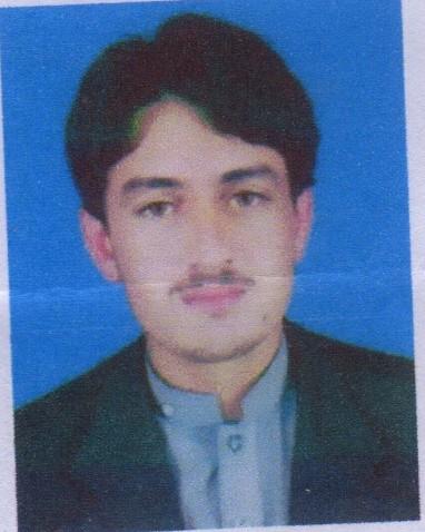 Muhammad Fakhr Uddin