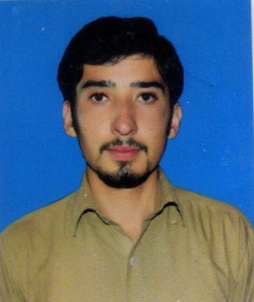 Muhammad Zahid Anwar