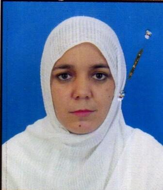 Zakia Shaheen