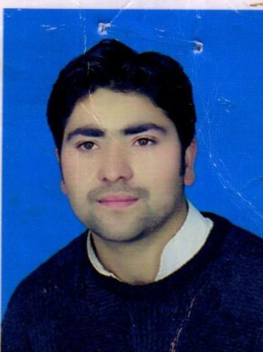 Ahsan Ullah Khan