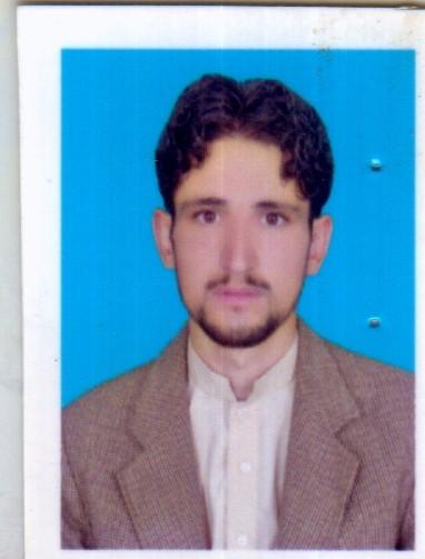 Fardad Ali Shah