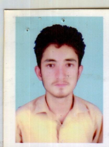 Muhammad Fakhur Bashar