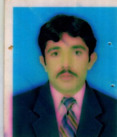 Fazl Ur Rahman