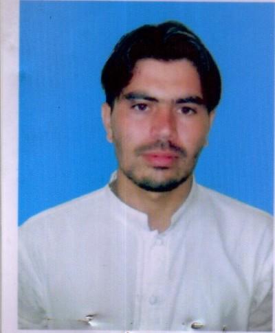 Haider Hussain