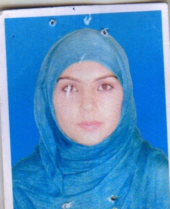 Hasina Ali
