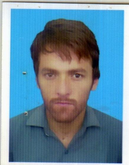 Hissam Ullah