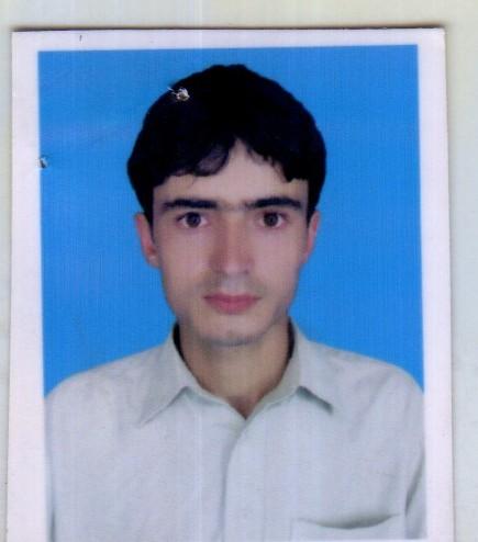 Intikhab Ahmad