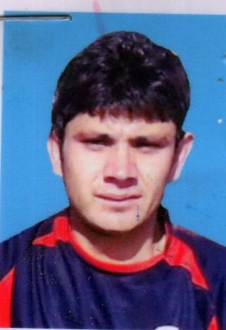 Javeed Iqbal