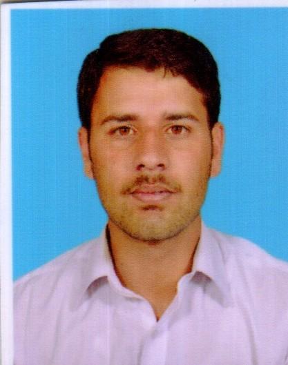 Khursheed Alam