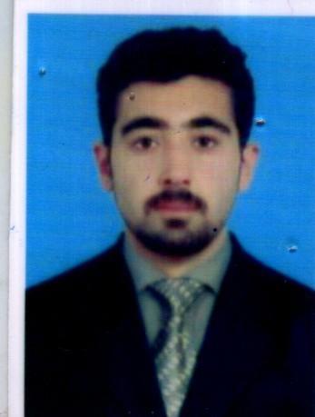 Muhammad Ishaq Zaman