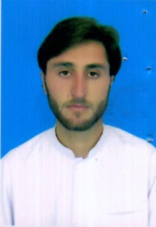 Mujeeb Ullah
