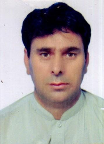 Nasim Haider
