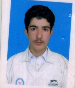 Nasir Ur Rehman