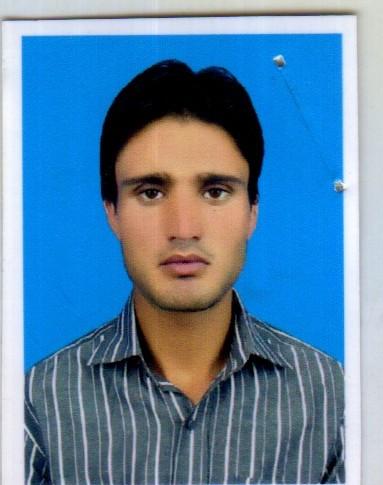 Piyar Ali