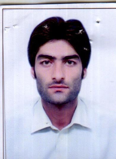 Qazi Mansoor Ahmad