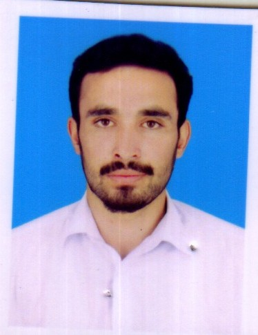 Saeed Ishtiaq Ahmad Jan