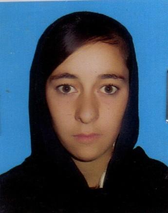 Sakina Bibi
