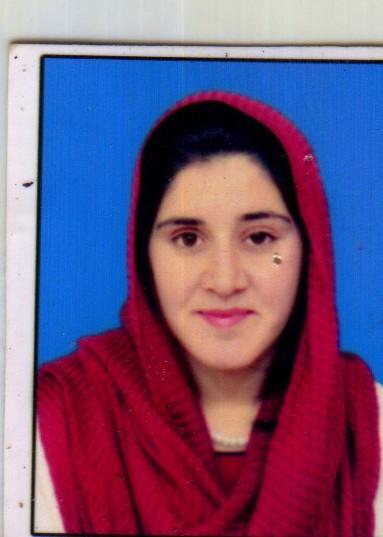 Sharifa Bibi