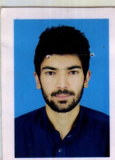 Shoaib Ali Shah