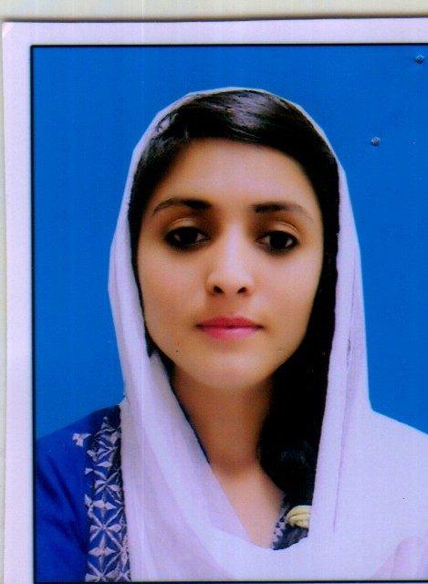 Sidra Shahbaz