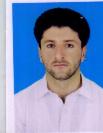 Siraj Wali Khan