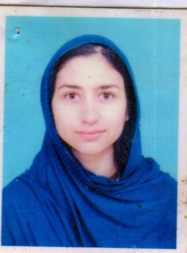 Suraya Mir