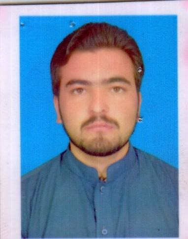Ubaid ur Rehman Ramzani