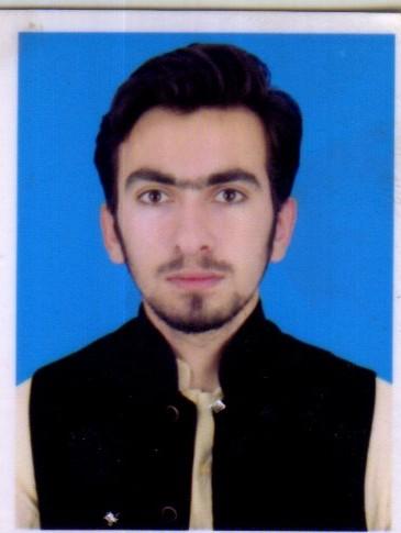 Yawar Ahmad Kabir