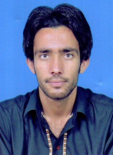 Zahid Hussain