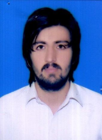 Zahid Shamsi